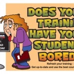 TAPTCO Postcard | Bus Training Courses
