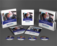 TAPTCO Trainer Certification Box | Trainer Certification Process