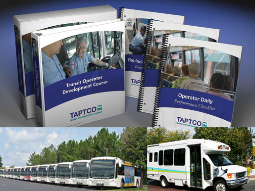 Bus Driver Training Courses